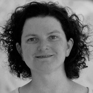 Christine Teufel Kulturmanagerin